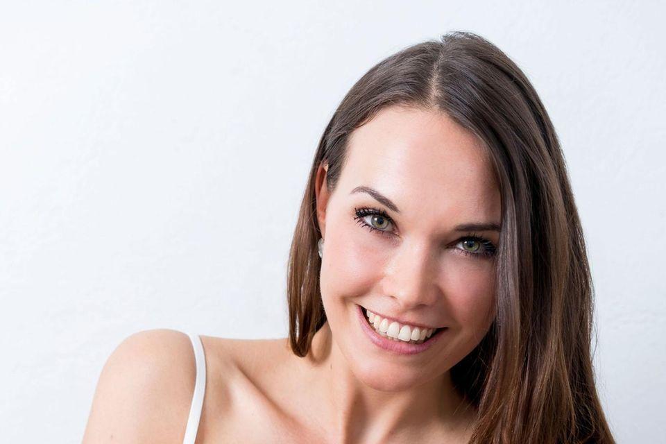 """Ob Jasmin, 30, es in die Top 10 von """"Sylvies Dessous-Models"""" schafft?"""