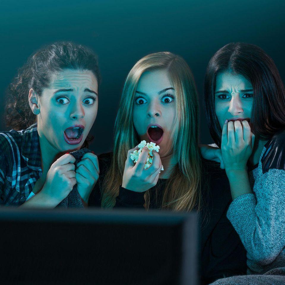 Halloween-Filme