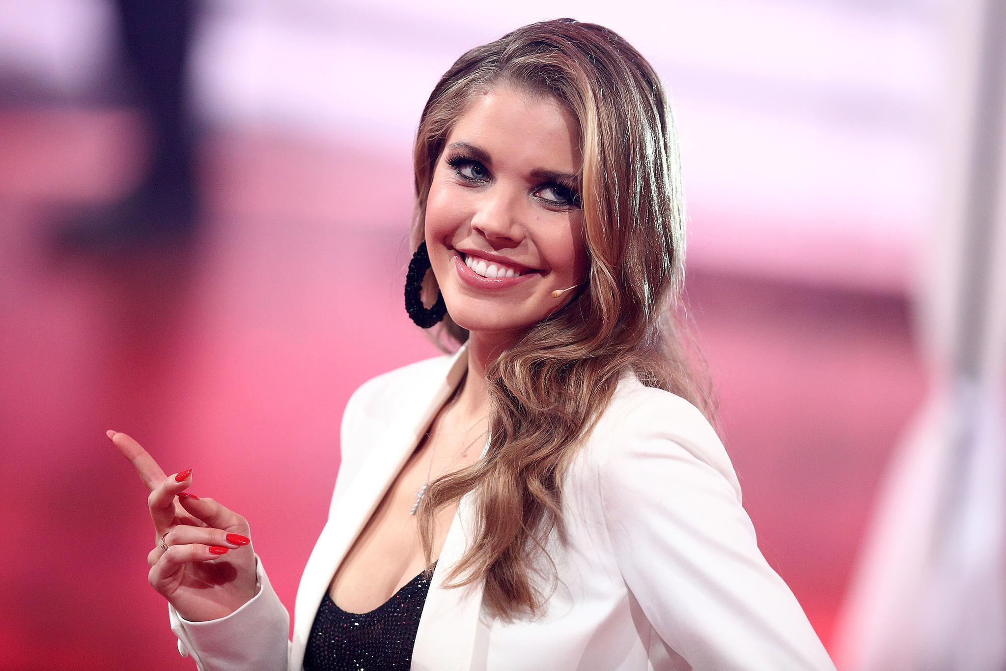 Victoria Swarovski
