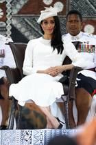 Werfen sie mit GALA einen Blick in das royale Schmuckkästchen von Herzogin Meghan