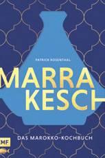 """Von Hummus bis Tajine: Über 70 Originalrezepte aus den Restaurants Marrakeschs laden dazu ein, die Sehnsucht nach dem Orient am heimischen Herd auszuleben. (""""Marrakesch"""", EMF Verlag, 220 S., 30 Euro)"""