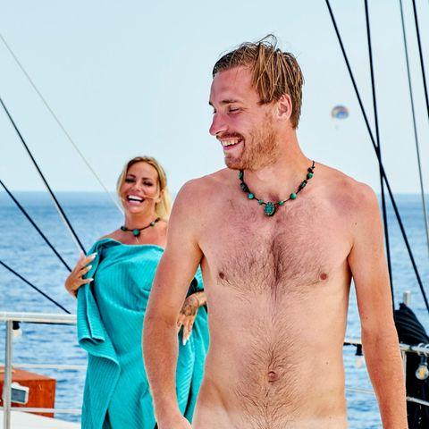 Adam sucht Eva: Florian Wess rechnet mit Gina-Lisa