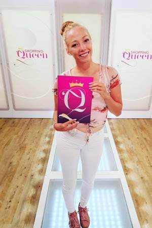 """Yana Morderger verkündet ihre Teilnahme an """"Shopping Queen"""" auf Instagram."""