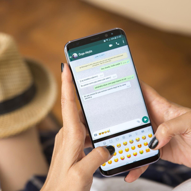 Whatsapp Gelesen Umgehen