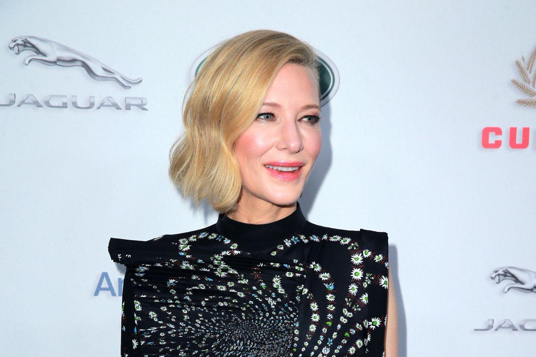 Cate Blanchett kehrt zu ihren Wurzeln zurück und übernimmt TV-Hauptrolle