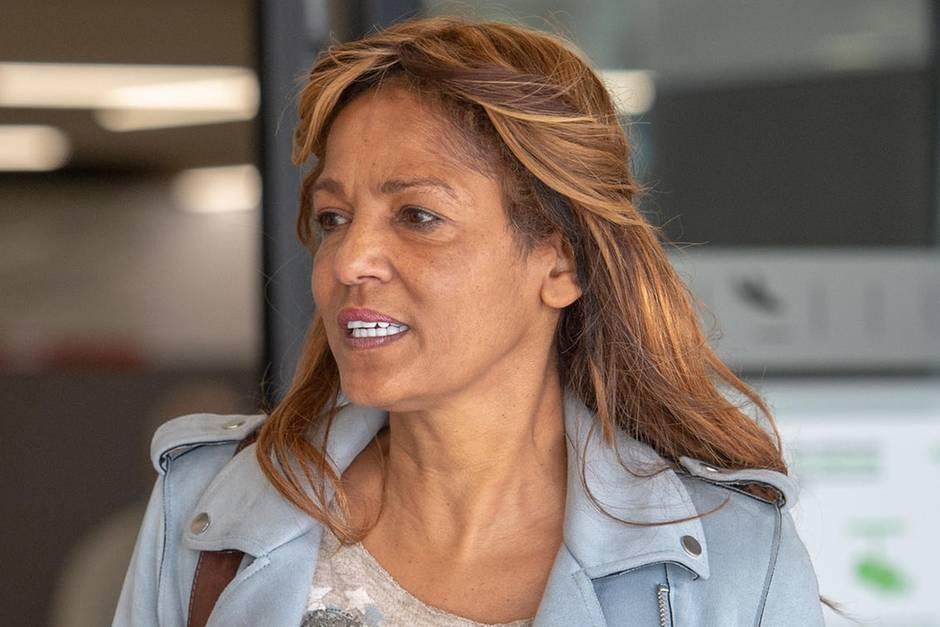 Nadja Abd el Farrag: Sie hat schon wieder einen Job verloren