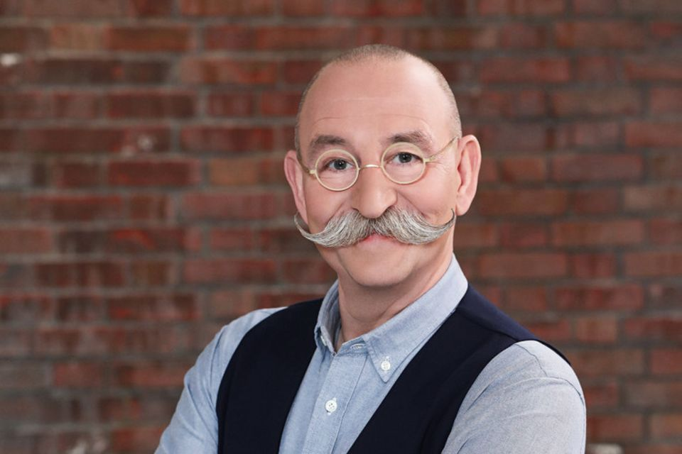 """Bares für Rares"" (ZDF) Horst Lichter"