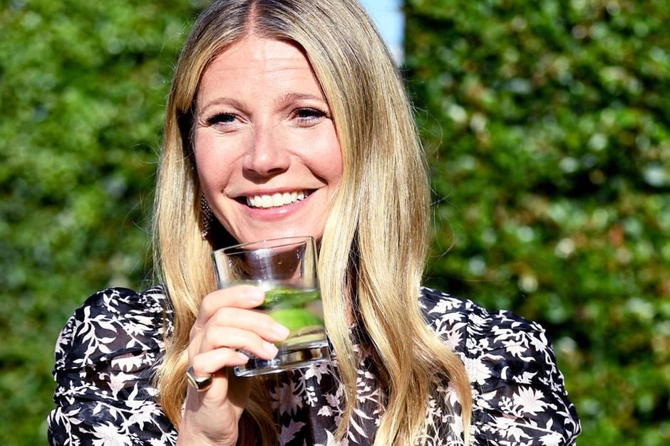 Gwyneth Paltrow Yoga Gwyneth Paltrow: Desha...