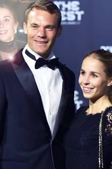 Manuel + Nina Neuer