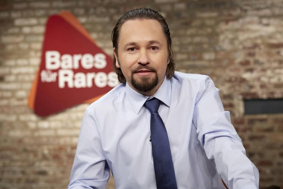 Wolfgang Bares Für Rares