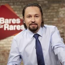"""""""Bares für Rares"""": Wolfgang Pauritsch"""