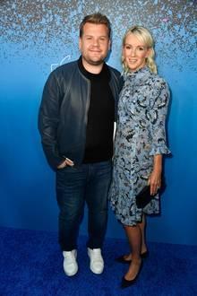 "James Cordens Ehefrau Julia Corden hat mit Vicky Charles ""Charles and Co. Design"" gegründet"