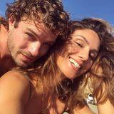 Nazan Eckes zeigt sich auf Instagram erstmals so richtig privat: Ungeschminkt und an der Seite ihresLiebsten, Julian Khol, strahlt sie so viel Glück aus, dass wir glatt mitlächeln müssen. Welch wundervoller Schnappschuss!