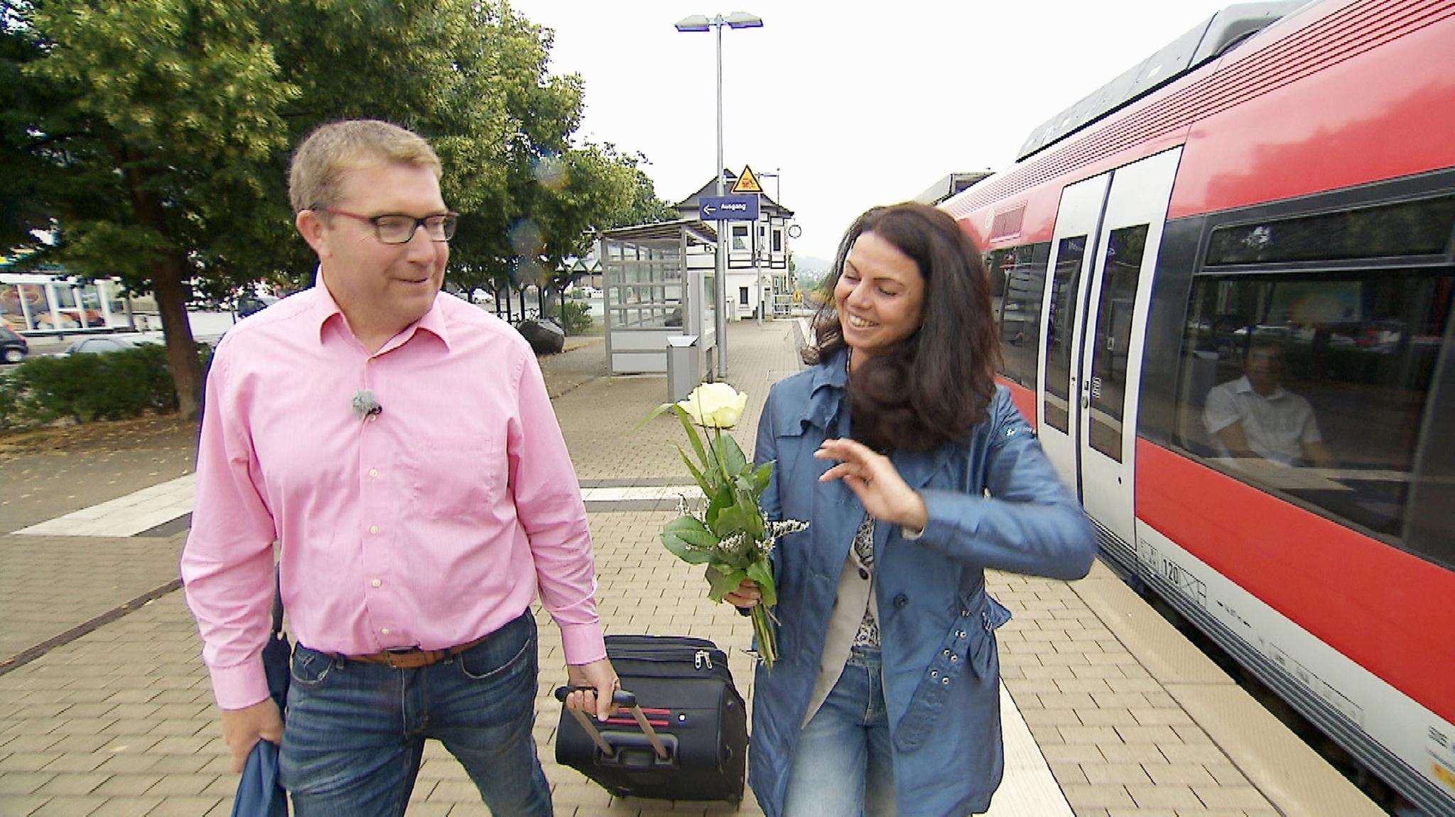 Bauer sucht Frau (RTL)