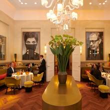 """Restaurant """"Louis"""" im Hotel """"La Maison"""""""