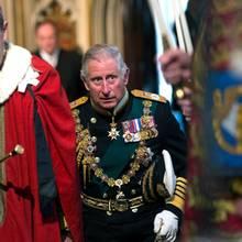 Prinz Charles wird König von Großbritannien - nur, wann?