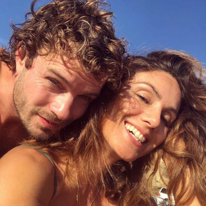 Nazan Eckes und Julian Khol