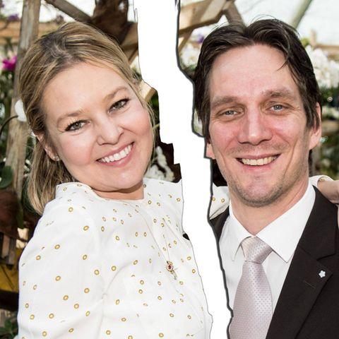 Sandra Gräfin Bernadotte + Björn Graf Bernadotte