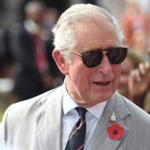 Prinz Charles will sich als König nicht in die Politik einmischen