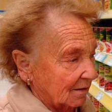 Was für eine Frechheit: Blinde Rentnerin erhält Hausverbot im Supermarkt