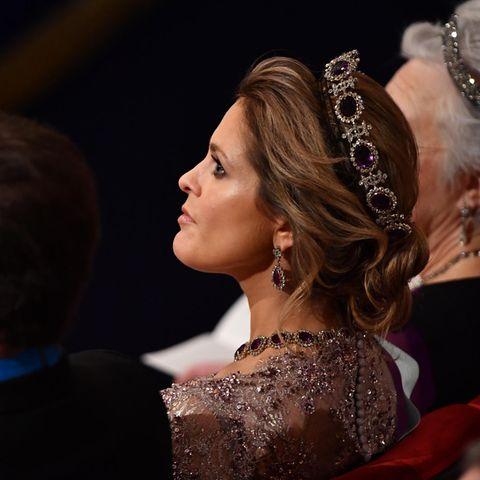 Prinzessin Madeleine steht in der Kritik