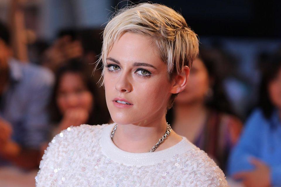 Will Kristen Stewart zurück zu Robert Pattinson?