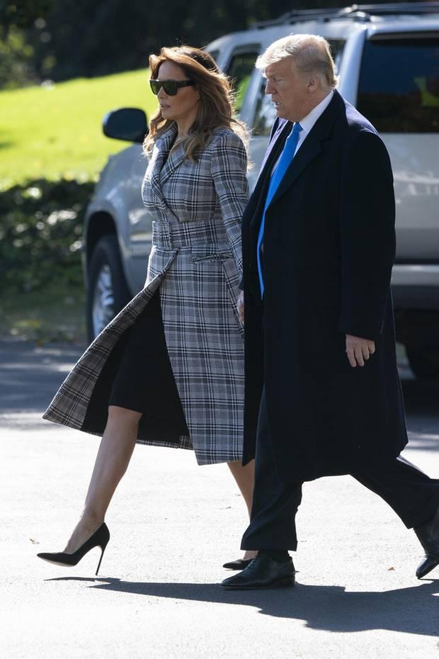 Style Von Trump LooksDer S115 Fashion Melania DWIe2YEH9
