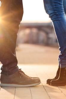 Fernbeziehungen: Funktionieren die heute noch?