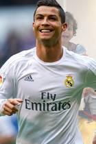 Cristiano Ronaldo Teaser
