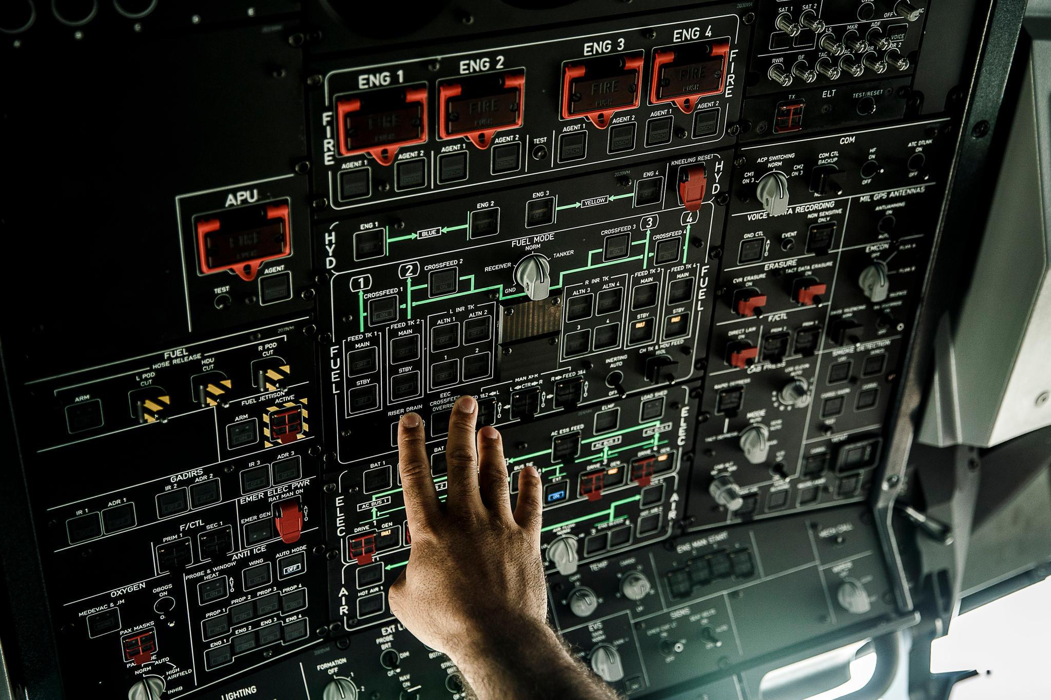 Ein betrunkener Pilot im Cockpit? Eine Horrorvorstellung für alle Passagiere