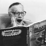12. November 2018: Stan Lee (95 Jahre)  Große Trauer in der Welt der Comic- und Filmfans: Stan Lee, der geistige Vater von Spider-Man, Hulk und zahlreichen weiteren Marvel-Superhelden ist in einem Krankenhaus in Los Angeles verstorben.