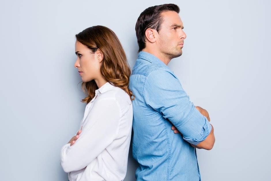 Beziehungskrise? Konstruktives Streiten rettet die