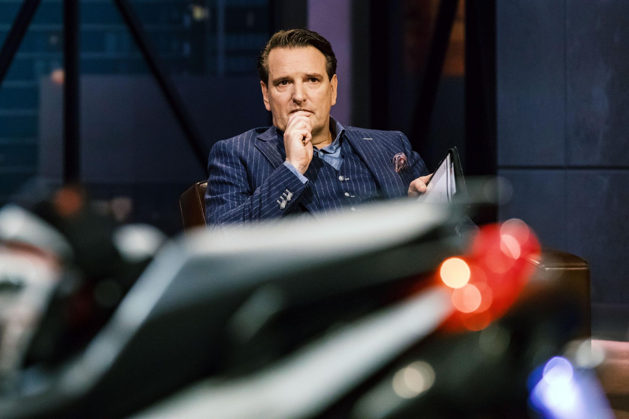 Schock für Deal-König Ralf Dümmel