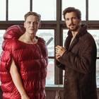 Zwei Freunde im Film - zwei Freunde beim Filmdreh: Schweighöfer und Fitz haben sich als Hauptdarsteller und als Produzenten bei diesem Film zusammengetan.