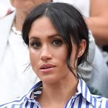 Ist Meghan Markle doch nicht so ladylike wie es scheint? Ihre unschönen Angewohntheiten sprechen jedenfalls dafür