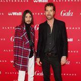 Fashion-Experte trifft auf Styling-Experte: Trend Scout Julian Daynov und Star-Friseur Jörg Oppermann