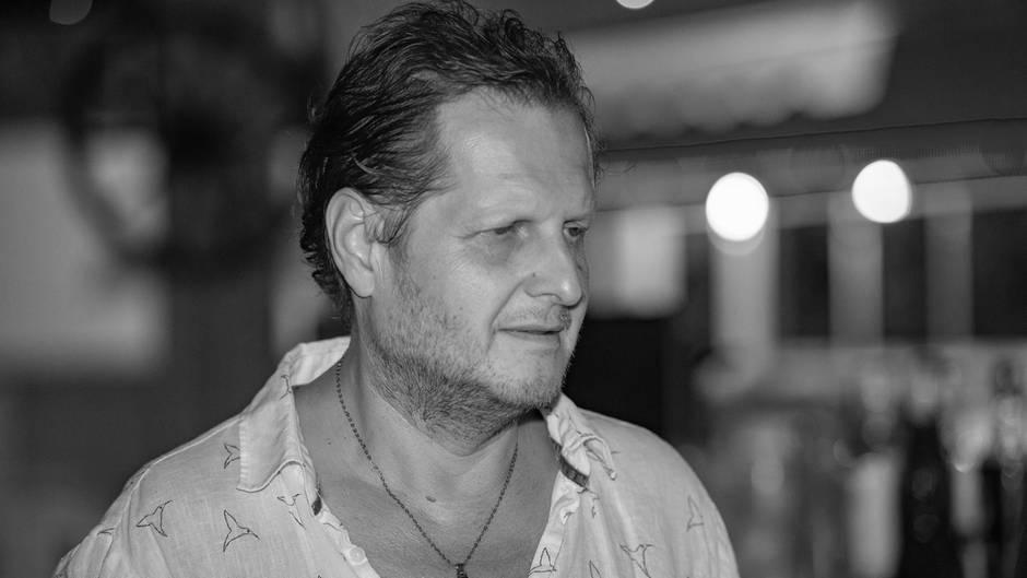 Jens Büchner (1969 - 2018)