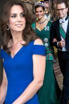 Herzogin Catherine, Prinzessin Victoria