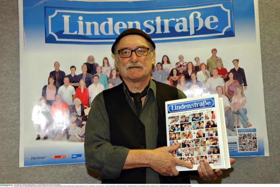 """News: ARD-Serie """"Lindenstraße"""" wird eingestellt"""