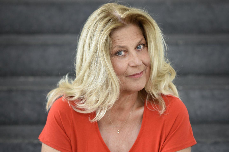 """Mona Seefried ist seit langem im Schauspiel-Geschäft; spielte sich zuletzt als Charlotte Saalfeld in der ARD-Telenovela """"Sturm der Liebe"""" ins Herz der Zuschauer"""