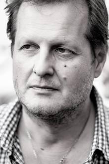 Jens Büchner (†)