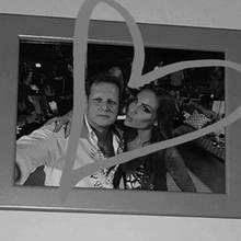 Jens Büchner und Gina-Lisa Lohfink