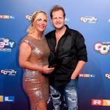 Sein Auftritt mit Ehefrau Danni bei der Verleihung des Deutschen Comedypreises 2018 in Köln soll einer seiner letzten gewesen sein.