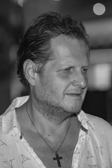 Jens Büchner(† 49)