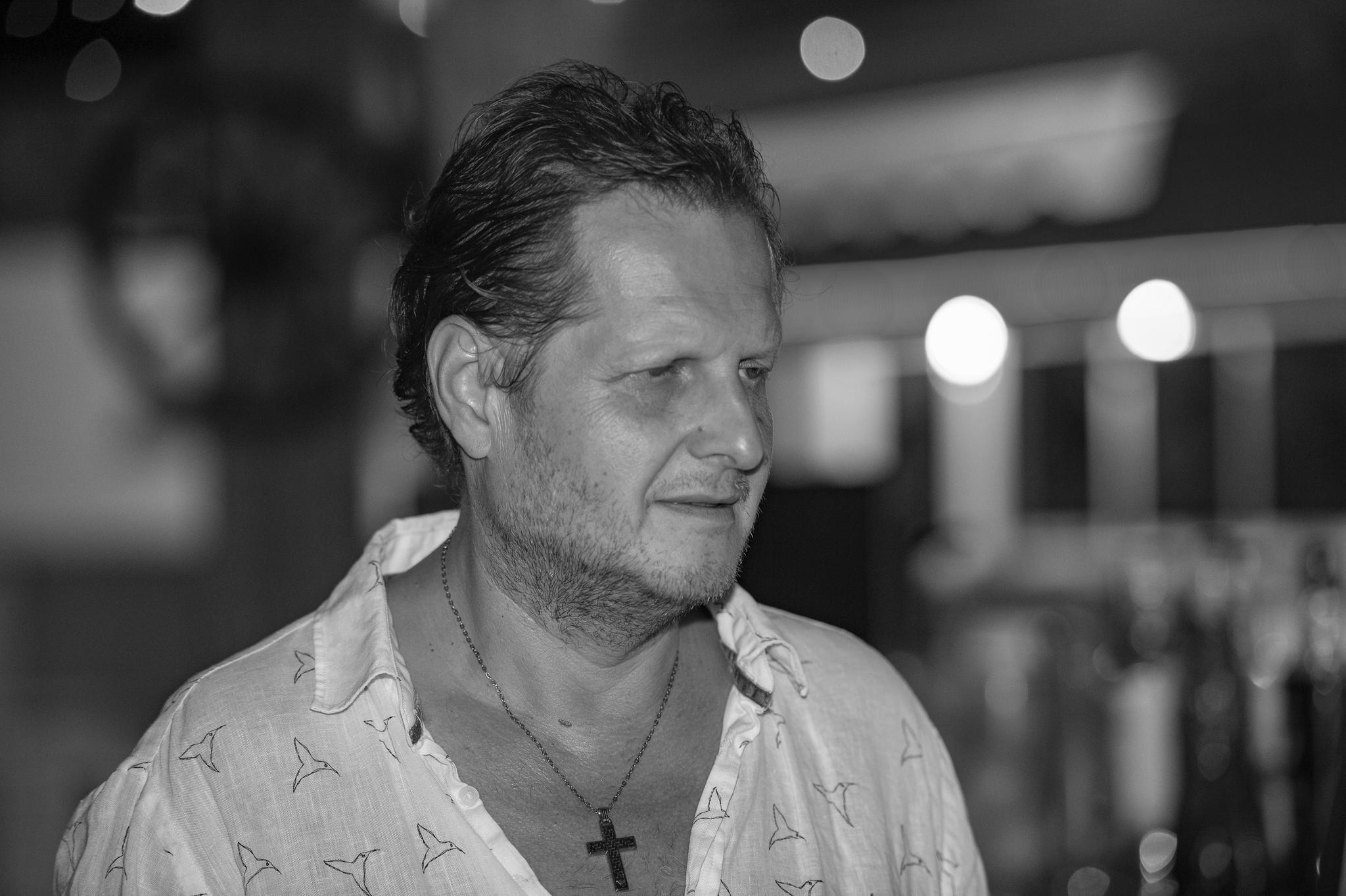 Jens Buchner
