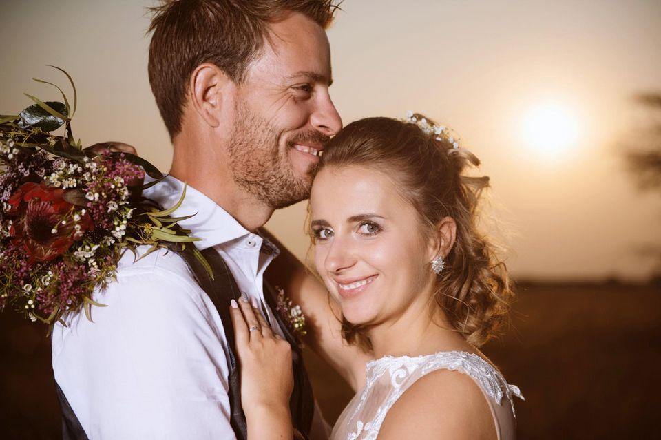 Bauer sucht Frau - Hochzeit Gerald + Anna