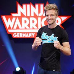 """""""Ninja Warrior Germany"""" Jörn Schlönvoigt"""