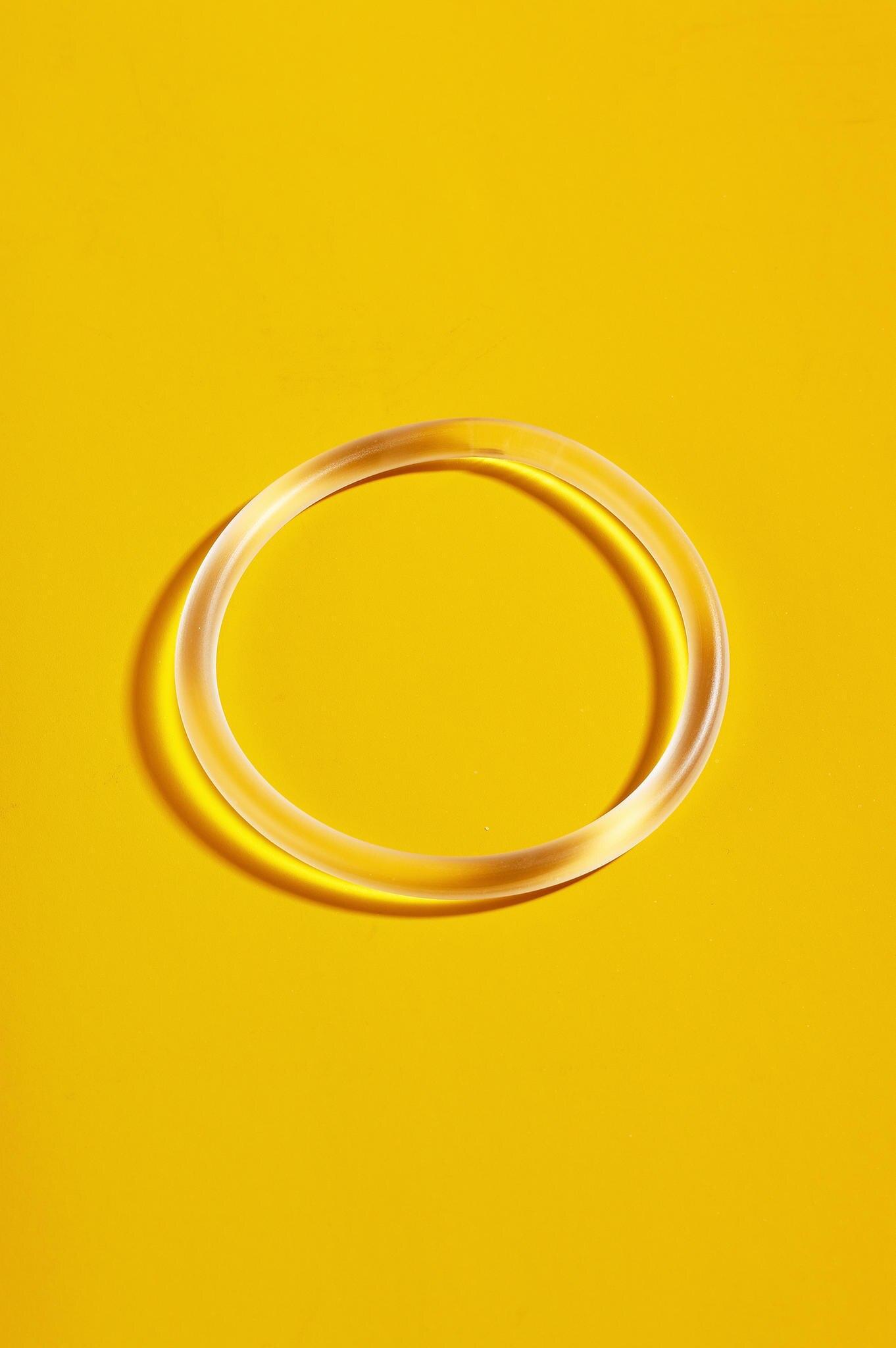 Der Vaginalring ist ein beliebtes Verhütungsmittel. Der Frauenarzt erklärt die Vor-und Nachteile.