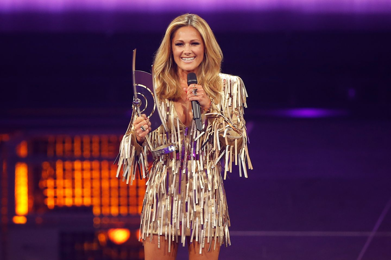Helene Fischer: Sie macht mehr Kohle als Britney Spears & Céline Dion