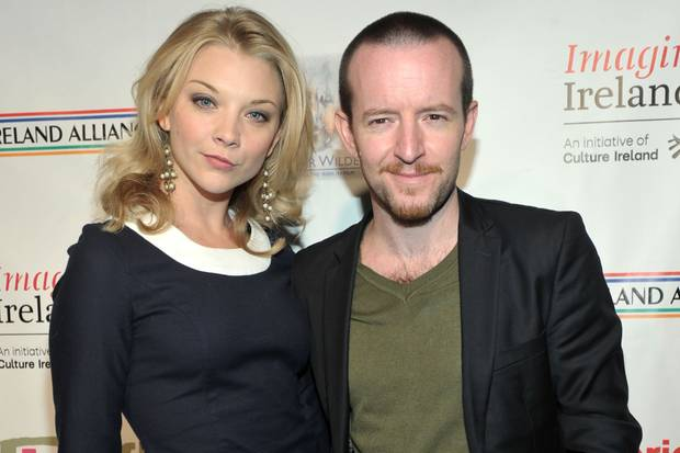 """""""Game of Thrones""""-Darstellerin Natalie Dormer hat sich von Regisseur und Drehbuchschreiber Anthony Byrne getrennt."""